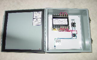 Fixed output DC power Supply