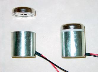 how to make a dc electromagnet
